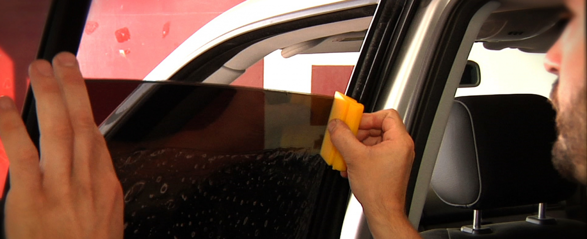 Automotive Window Tinting Seattle - Everything You Should Know- Diamond Window Tinting Auburn WA