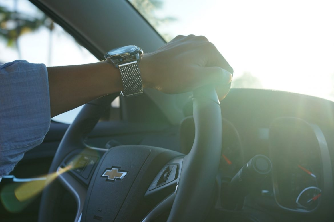 Are You Practicing Sun Safety and Protecting Your Skin While Driving? - Seattle, Washington