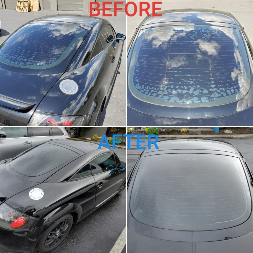 You Will Regret Choosing a Vehicle Tint Shop Based on a Cheap Price - Automotive Tint in Seattle, Washington