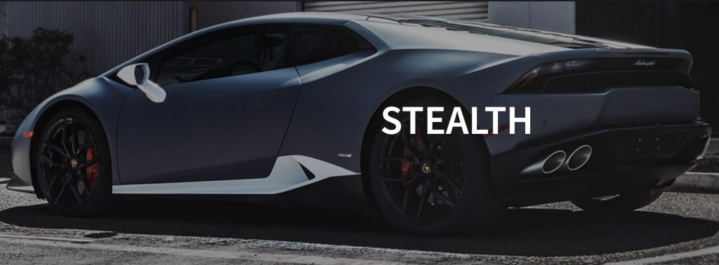 XPEL Stealth Paint Protection Film 2
