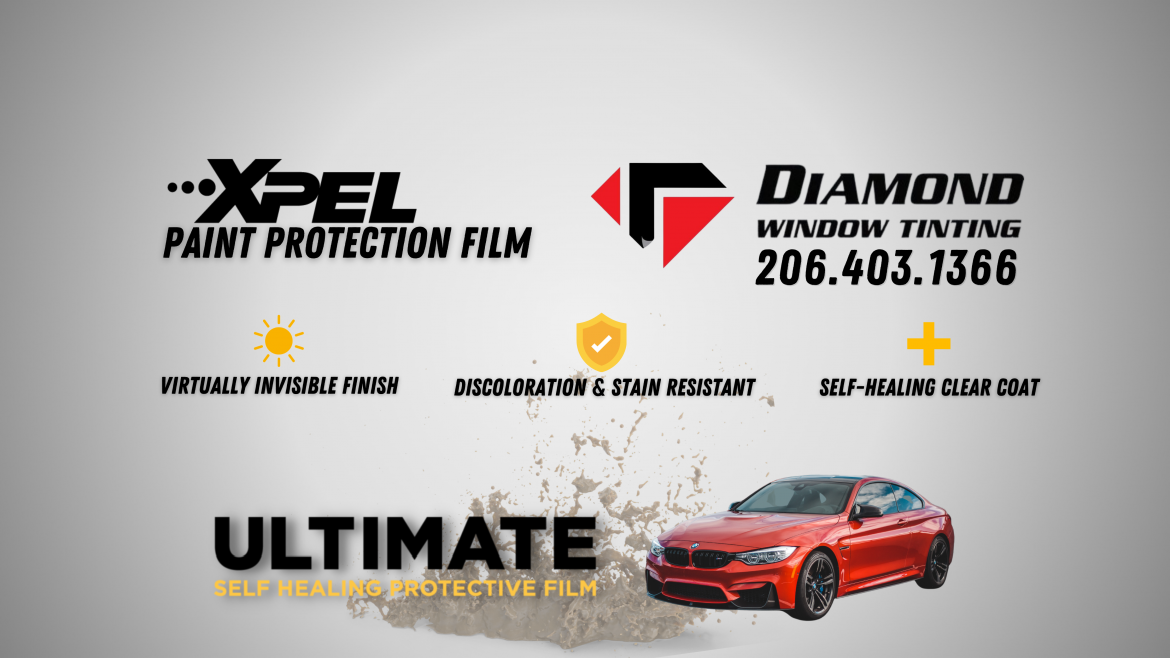 Performance & Durability With XPEL Ultimate Plus Paint Protection Film - XPEL PPF in the Tukwila and Seattle Area of Washington